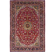 Link to 8' 8 x 12' 10 Isfahan Persian Rug