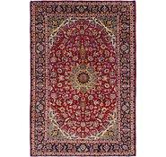 Link to 8' 8 x 12' 10 Isfahan Persian Rug