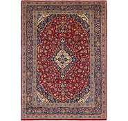 Link to 9' 8 x 13' 2 Mashad Persian Rug