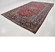 Link to 9' 9 x 16' Isfahan Persian Rug