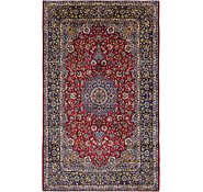 Link to 9' 9 x 16' Isfahan Persian Rug