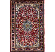 Link to 9' 7 x 14' 4 Isfahan Persian Rug
