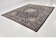Link to 10' x 12' 6 Kashmar Persian Rug