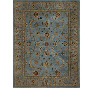 Link to 10' x 13' Classic Agra Rug