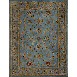 10' x 13' Classic Agra Rug