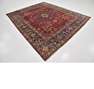 Link to 8' 2 x 10' Tabriz Persian Rug