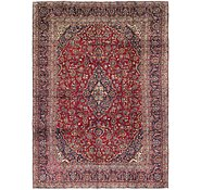 Link to 8' 10 x 12' 4 Kashan Persian Rug