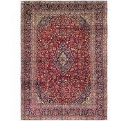 Link to 8' 10 x 12' 4 Kashan Persian Rug
