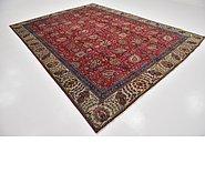 Link to 9' 3 x 12' 4 Tabriz Persian Rug