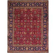 Link to 10' 2 x 12' 7 Tabriz Persian Rug