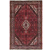 Link to 7' x 10' 3 Hamedan Persian Rug