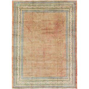 Link to 267cm x 360cm Botemir Persian Rug item page