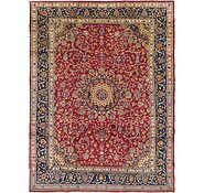 Link to 9' 7 x 12' 6 Isfahan Persian Rug