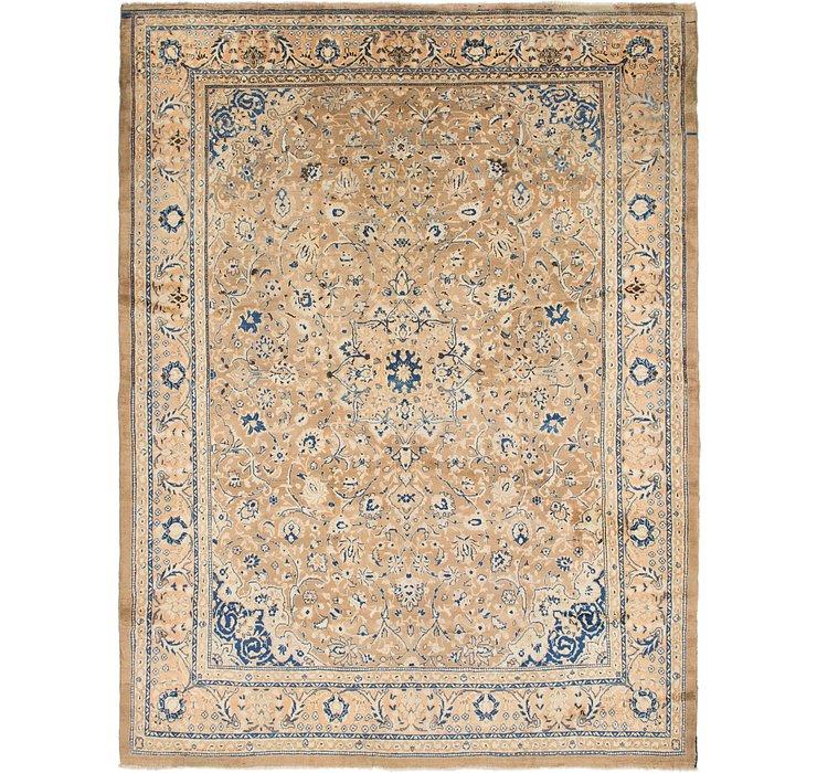 328cm x 432cm Mahal Persian Rug