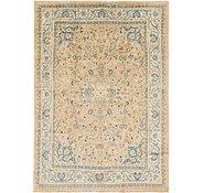 Link to 9' 4 x 13' 3 Mahal Persian Rug