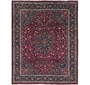 Link to 10' 2 x 12' 10 Mashad Persian Rug