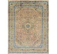 Link to 10' 2 x 13' Mahal Persian Rug
