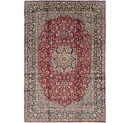 Link to 9' 3 x 13' 7 Isfahan Persian Rug