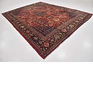 Link to 9' 10 x 13' Mahal Persian Rug