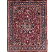 Link to 297cm x 378cm Mashad Persian Rug