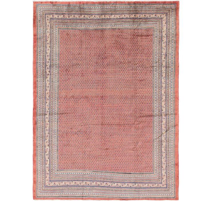 9' 3 x 12' 8 Botemir Persian Rug