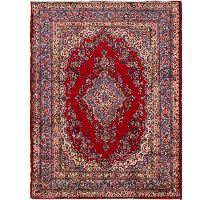 9' 8 x 12' 8 Shahrbaft Persian Rug