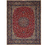 Link to 10' 2 x 13' Isfahan Persian Rug