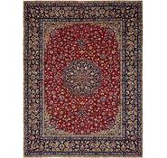 Link to 10' 2 x 13' Isfahan Persian Rug