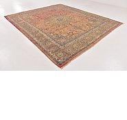 Link to 10' x 11' 10 Mashad Persian Rug