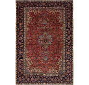 Link to 280cm x 405cm Isfahan Persian Rug
