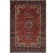 Link to 9' 2 x 13' 4 Isfahan Persian Rug
