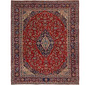 Link to 10' 3 x 12' 6 Mashad Persian Rug