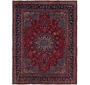 Link to 295cm x 378cm Mashad Persian Rug