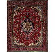 Link to 10' 4 x 12' 9 Tabriz Persian Rug