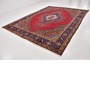 Link to 9' 9 x 13' 5 Tabriz Persian Rug