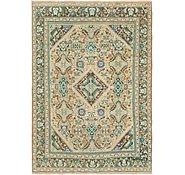 Link to 8' 7 x 12' 6 Farahan Persian Rug