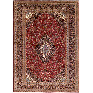 Link to 300cm x 417cm Kashan Persian Rug item page