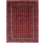 Link to 9' 9 x 12' 10 Farahan Persian Rug