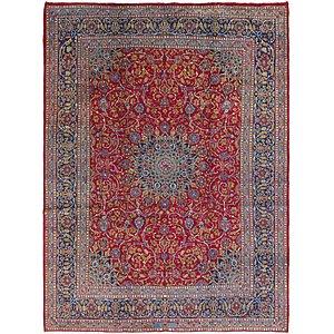 9' 6 x 12' 10 Kashmar Persian Rug