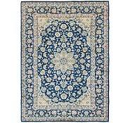 Link to 9' 6 x 13' 3 Isfahan Persian Rug
