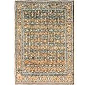 Link to 8' 5 x 11' 9 Farahan Persian Rug