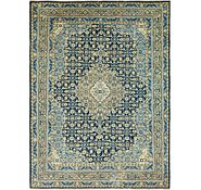 Link to 9' 9 x 12' 8 Mahal Persian Rug