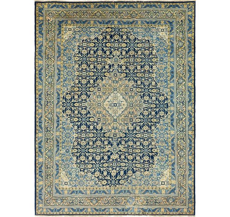 297cm x 385cm Mahal Persian Rug