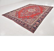 Link to 8' 8 x 12' Shahrbaft Persian Rug
