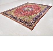 Link to 9' 3 x 12' 5 Tabriz Persian Rug