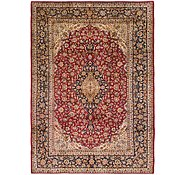 Link to 9' 4 x 13' 6 Isfahan Persian Rug