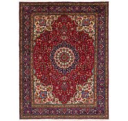 Link to 9' 8 x 13' 3 Tabriz Persian Rug