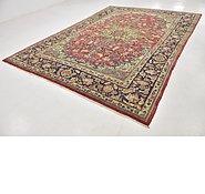 Link to 9' x 13' 3 Isfahan Persian Rug