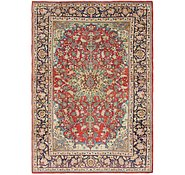 Link to 9' x 13' 3 Isfahan Persian Rug