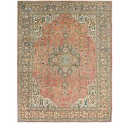 Link to 10' x 13' Tabriz Persian Runner Rug